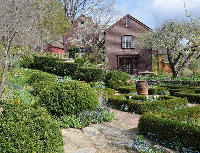 Open Days Garden Conservancy Explore Washington Ct