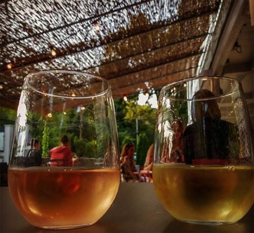 washington ct owl wine bar
