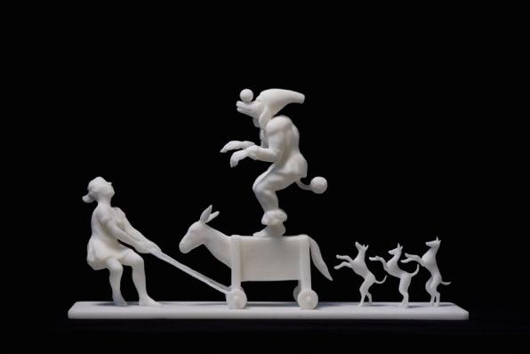 waa sculpture walk washington ct