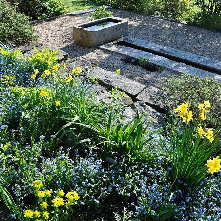 hollister house garden washington ct