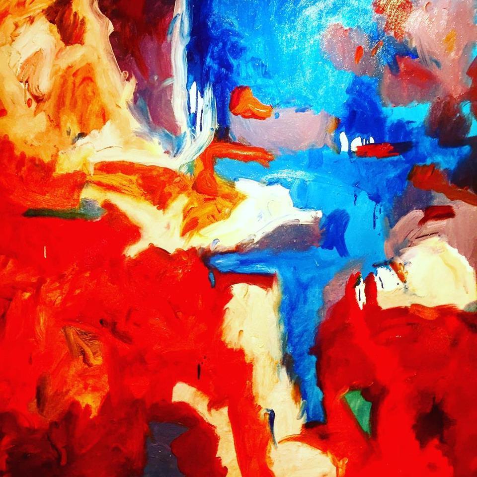 steven miller New Art Part 2