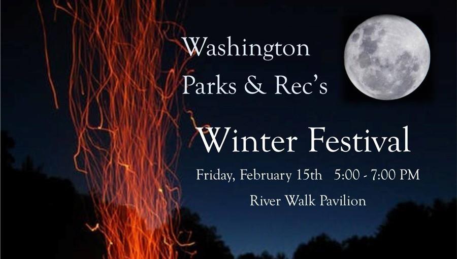 washington parks and rec washington ct