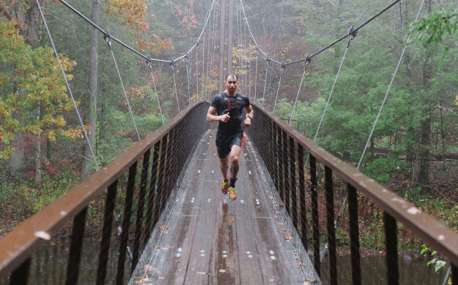 Steep Endurance at Hidden Valley