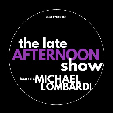 The Late Afternoon Show with Michael Lombardi WMS