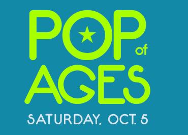 Pop of Ages WMS