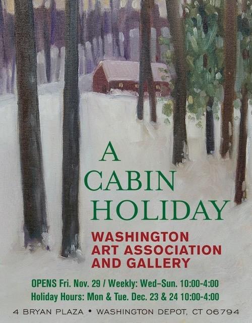 Cabin Holiday Gift Sale WAA