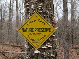 Steep Rock Preserve