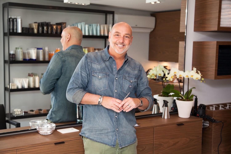 Salvatore Anthony Hair Studio